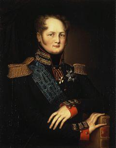 Alejandro I de Rusia