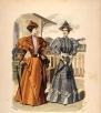Vestimenta femenina / http://fibrassinteticsandespecials