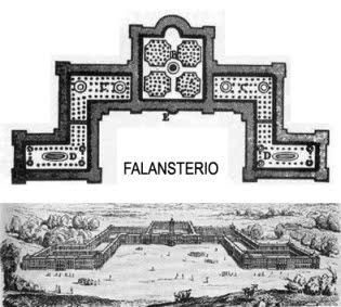 falansterio