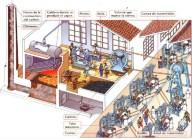 Fábrica Textil / Vinces Vives