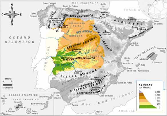 mapa_fisico_España