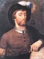 Bartolomé Diaz