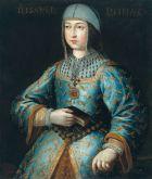 Isabel I de Castilla (la católica)