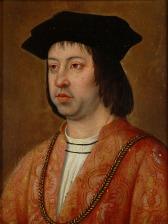 Fernando II de Aragón (el católico)