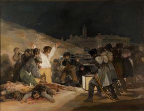 Fusilamiento del 3 de Mayo