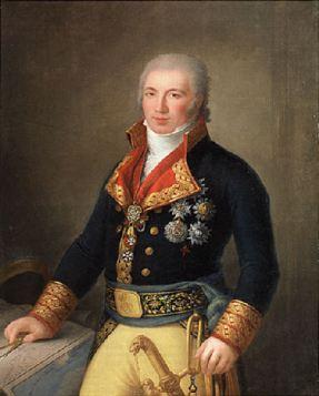 Manuel de Godoy