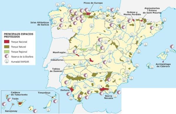 parquesnacionales-espaciosprotegidos