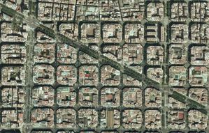 Ensanche de Barcelona